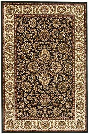 Noble Black Rug Rug Size 9 10 x 12 10