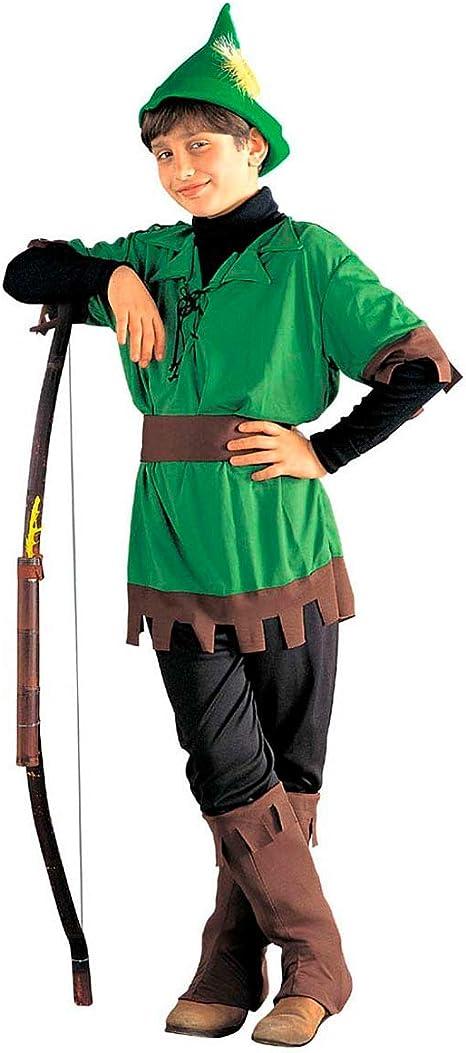 Disfraz de carnaval para niño de princesa de los lagos anni 04/05 ...