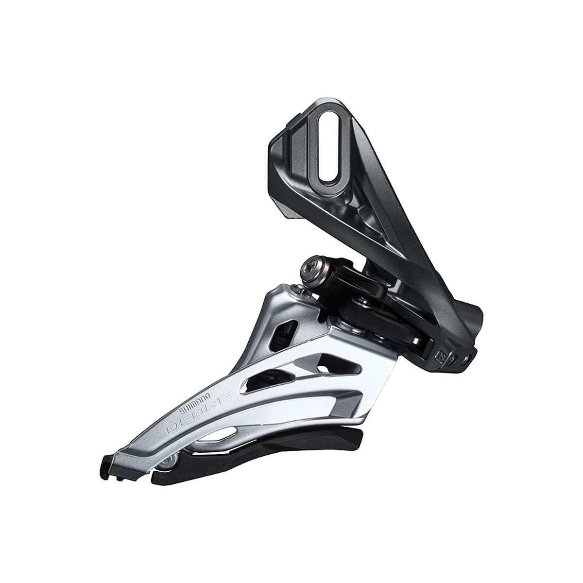 Shimano Deore m6000マウンテン自転車フロントDerailleur – fd-m6020-d – ifdm6020d6 B073J1PLSP