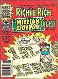 Richie Rich Million Dollar Digest No. 1