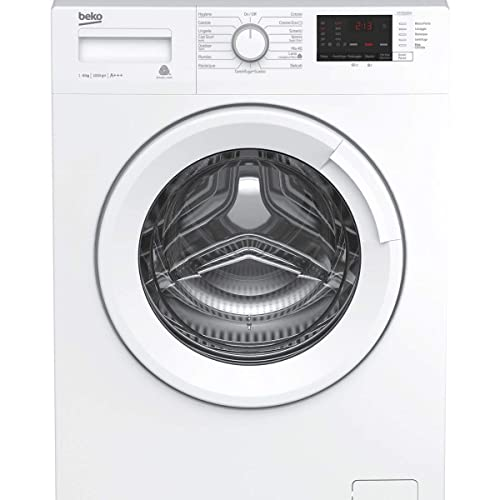 Beko WTXS 61032 – Efficiente con i programmi più specifici