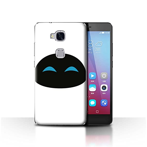 Amazon com: STUFF4 Phone Case/Cover for Huawei Honor 5X/GR5