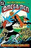 The Omega Men (1983-) #4