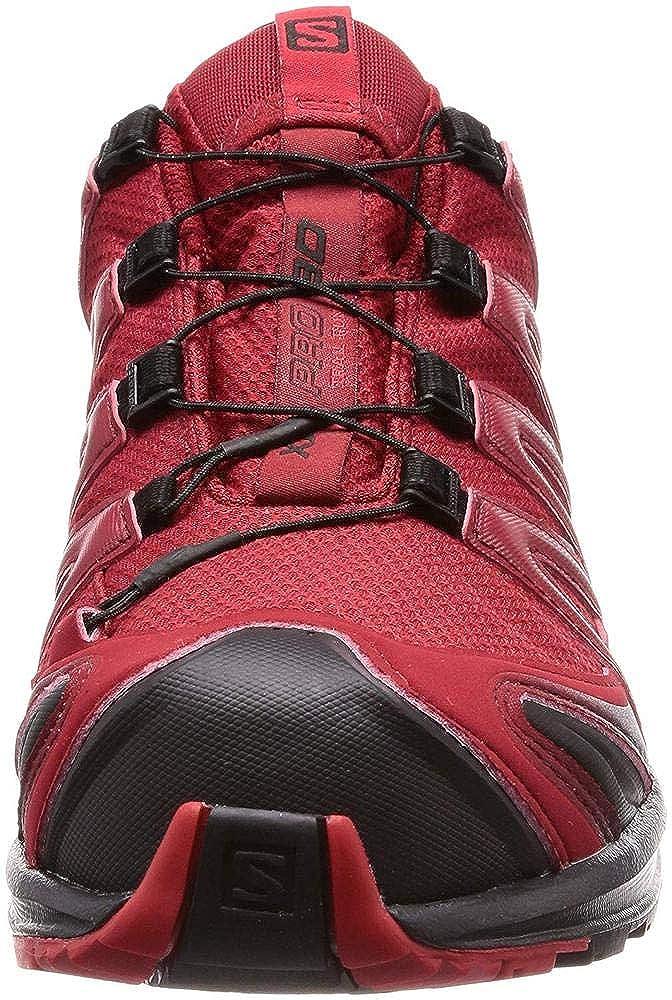 Buy SALOMON XA Pro 3D GTX Trail Running Shoe Men's Red
