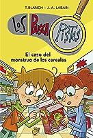 El Caso Del Monstruo De Los Cereales (Serie Los