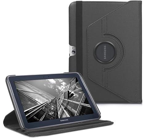 Samsung Galaxy Note 10.1 2013 - Funda para tablet, Blanco: Amazon.es: Electrónica