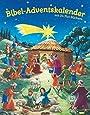Bibel Adventskalender 2017: mit 24 Pixi-Büchern