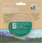 Beeman .177 Caliber Hollow Point Coated Pellets (Pack of 250)