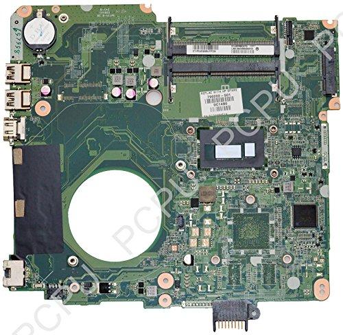 790202-501 HP Pavilion 15-N Laptop Motherboard w/ Intel i3-4030U 1.9Ghz - Motherboard I3 Laptop
