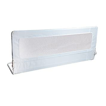 Safetots Extra Tall Bed Rail White