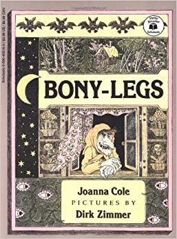 Bony-Legs by Joanna Cole (1983-05-03)