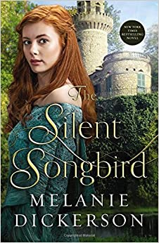 Image result for the silent songbird cover