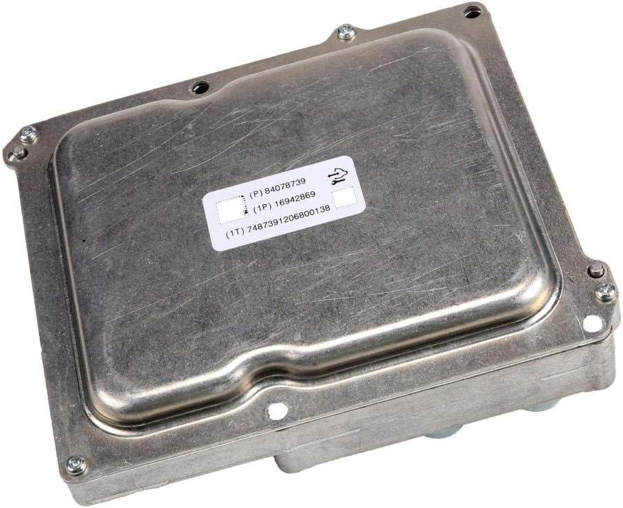 ACDelco 84078739 GM Original Equipment Electronic Brake Control Module