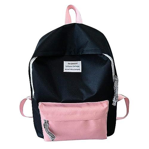 2e28b0cef436 Fashion Backpack Woman Backpack Schoolbag Travel Hiking Bag ...