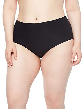 100% satisfaction top-rated buy online Chantelle Women's Soft Stretch One Size Full Brief Plus ...