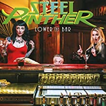 Steel Panther - 'Lower The Bar'