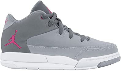 air jordan flight grise