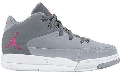 sports shoes 4c24e 18f74 Amazon.com: Nike JORDAN FLIGHT ORIGIN 3 GP girls basketball ...