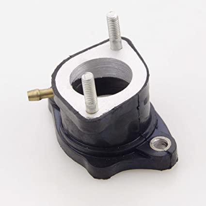 Manifold 27mm,Straight version for CG 125cc 200cc Upright Engine ATV DirtBike