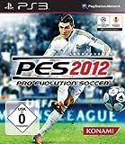 PS3 Spiel PRO EVOLUTION SOCCER 2012