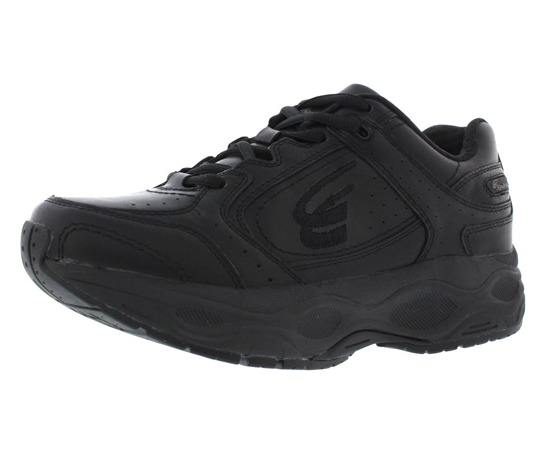 Spira Classic Walker 2 Women's Walking Shoes B00PVUNSF8 8 W US|Black