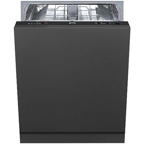 Smeg ST5222 Totalmente integrado 13cubiertos A++ lavavajilla ...