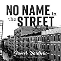No Name in the Street Audiobook by James Baldwin Narrated by Kevin Kenerly