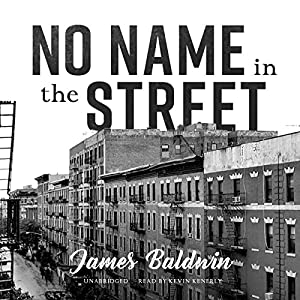 No Name in the Street Audiobook