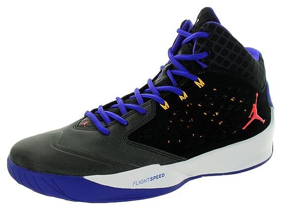 Nike Jordan Rising High, Zapatillas de Baloncesto para Hombre ...