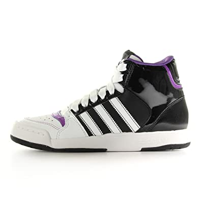 adidas Midiru Court Mid 2 G61142 (248), Größe 36,5: Amazon