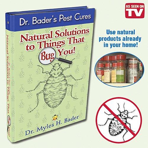 As Seen TV Baders Cures