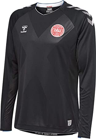 pretty nice 80338 3f2fa Hummel Sport Hummel Danish National Soccer Team Goalkeeper ...