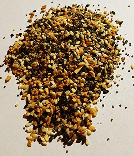 Sesame Seed Bagels - 7