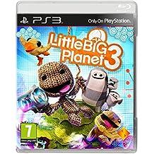 Little Big Planet 3 (PS3) (UK IMPORT)