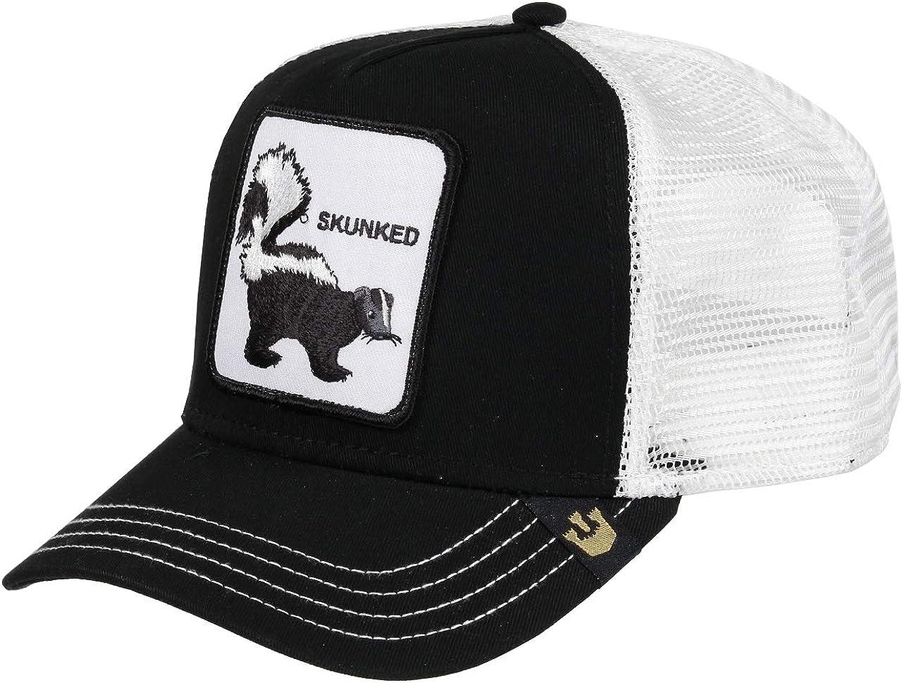 Goorin Bros. - Gorra de béisbol - para Hombre Negro Talla única ...