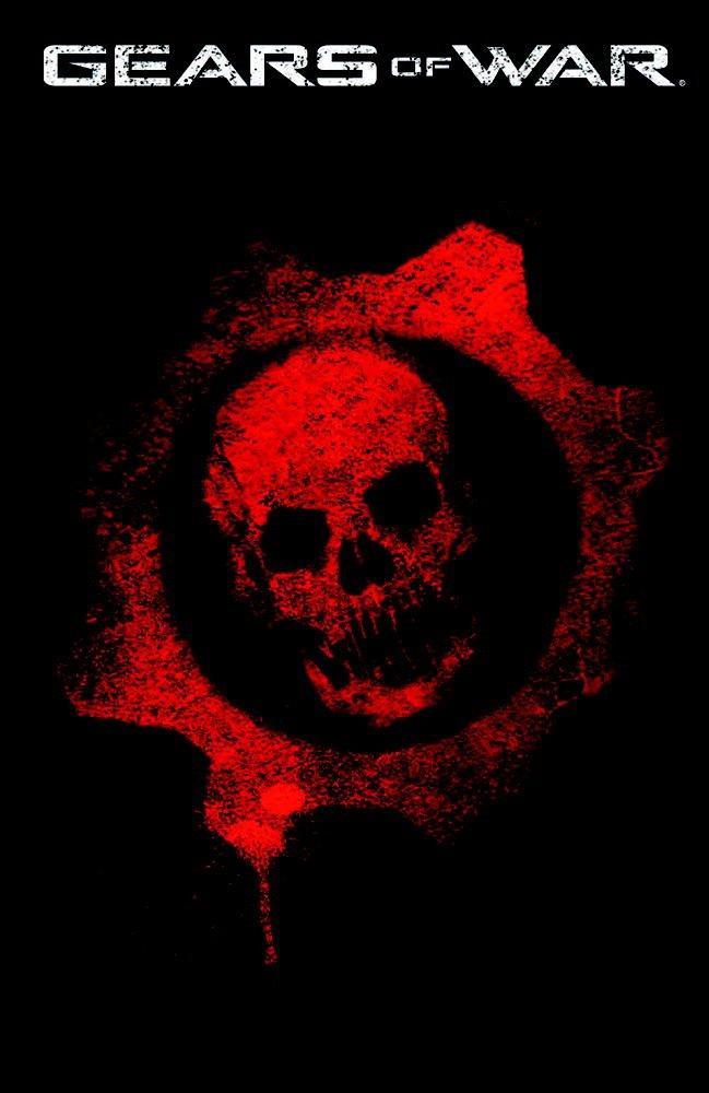 Gears Of War Vol 1 Joshua Ortega Liam Sharp 9781401225209