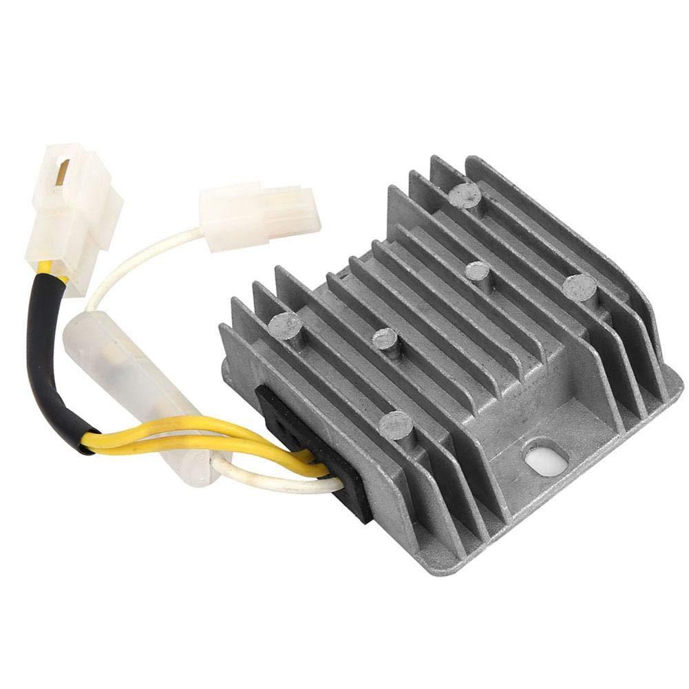 idalinya 186F AC 15-35V /à DC 13.5V g/én/érateur diesel r/égulateur de tension automatique AVR