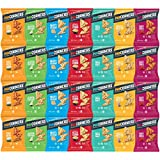 Popcorners Variety Pack Sampler, 1 Ounce (28 Count)