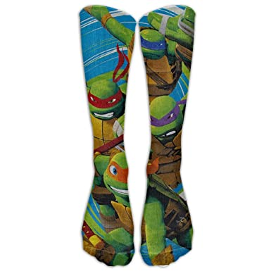 Affordable shop Teenage Mutant Ninja Athletic Tube Stockings ...