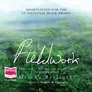 Fieldwork Audiobook