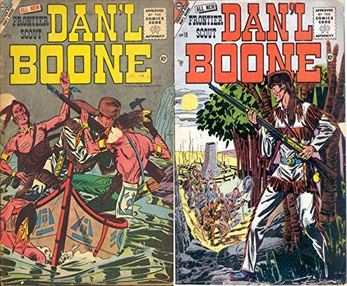 Buy cowboy dan golden book