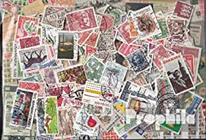 Denmark 300 Different Stamps Stamps for Collectors
