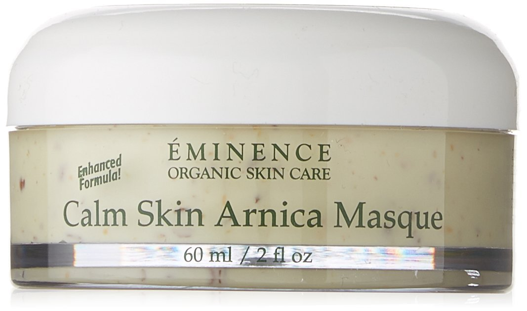 Eminence Calm Skin Arnica Masque Skin Care, 2 Ounce
