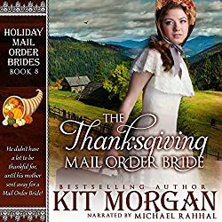 The Thanksgiving Mail Order Bride