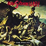 the Pogues: Rum, Sodomy And The Lash (Audio CD)
