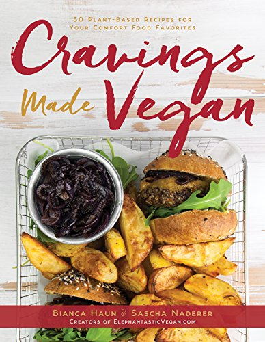 Cravings made vegan 50 plant based recipes for your comfort cravings made vegan 50 plant based recipes for your comfort download pdf or read online forumfinder Image collections