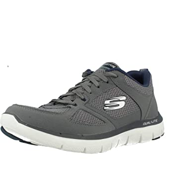 Skechers Flex Advantage 2.0, Scarpe Sportive Outdoor Uomo