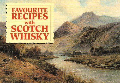 Download Favourite Recipes with Scotch Whisky ebook