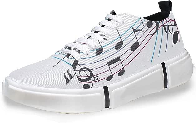 FANTAZIO Special Tune - Zapatillas de Running para Hombre: Amazon ...