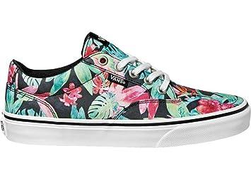 Vans Weibliche Schuhe Winston Tropische Blumen Schuh